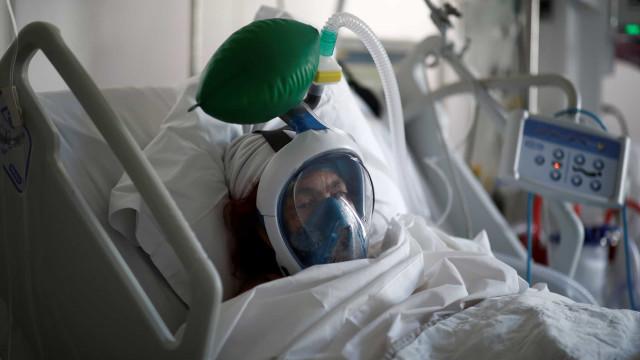 Mais de 1 milhão de pessoas já foram infectadas; mortes superam 50 mil