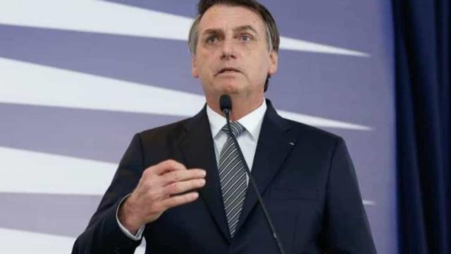 Bolsonaro: 70% da população será infectada e aí País estará imunizado