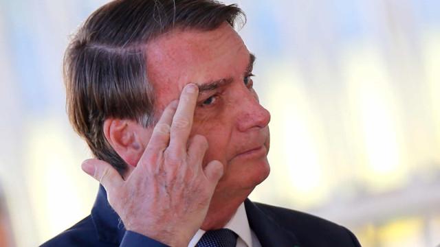 Bolsonaro veta medida que protegia R$ 2,3 bi em emendas de bancadas