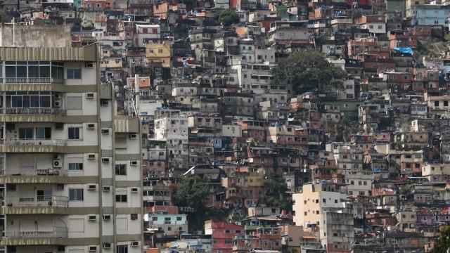 Favelas do Rio de Janeiro já têm casos confirmados de coronavírus