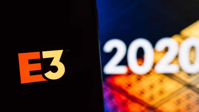 Com edição deste ano cancelada, E3 está confirmada para 2021