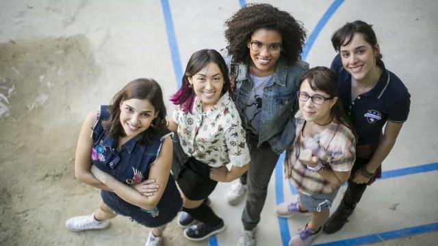 Vencedora do Emmy, 'Malhação: Viva a Diferença' retorna à Globo