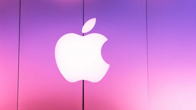 Há uma nova atualização disponível para iPhone