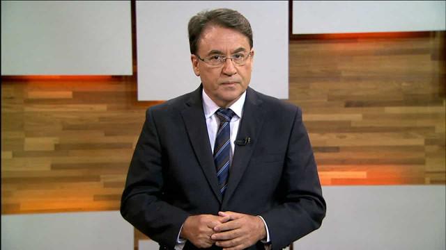 De surpresa, jornalista pede demissão da GloboNews após 17 anos