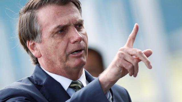 Advogado de Bolsonaro diz que interferência na PF é 'mentira'