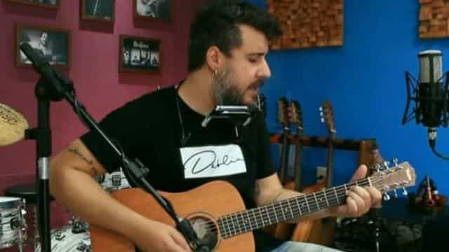 Morte de músico de 34 anos por coronavírus comove interior de SC