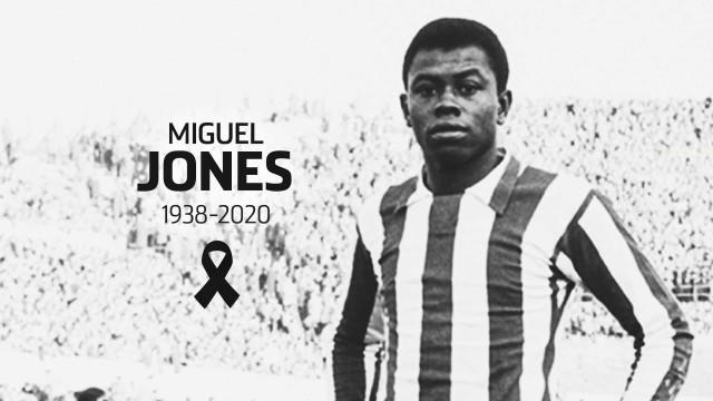 Lenda do Atlético de Madrid morre aos 81 anos