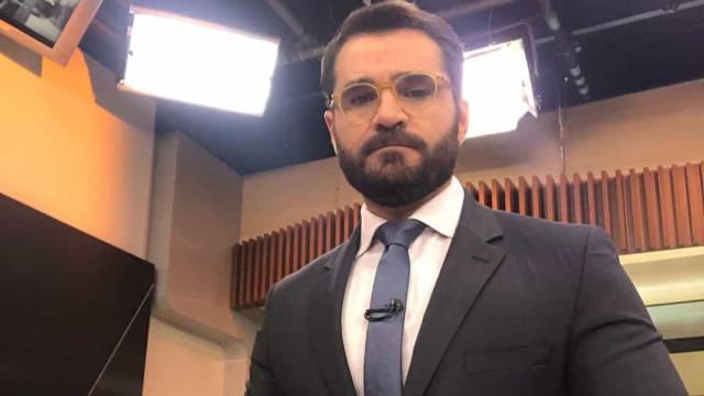 Jornalista da GloboNews diz que Paulo Gustavo o ajudou a se assumir gay