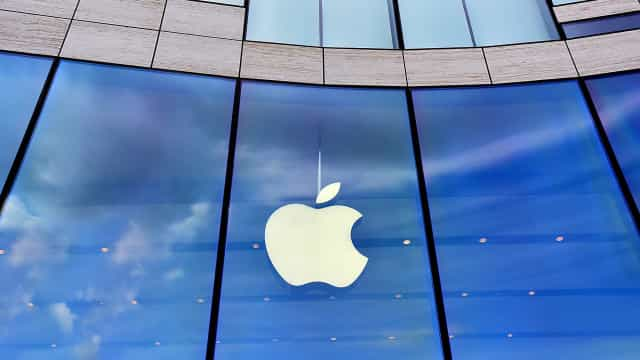 Próxima apresentação da Apple já tem data marcada