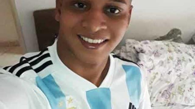 Filho do ex-jogador Beto é morto a tiros na zona norte do Rio