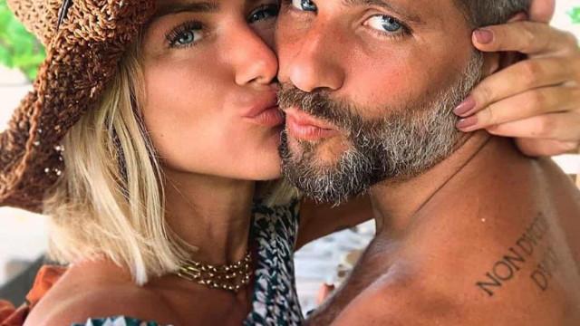 Gagliasso e Gio Ewbank ficam em ilha particular com diária de mais de R$ 20 mil