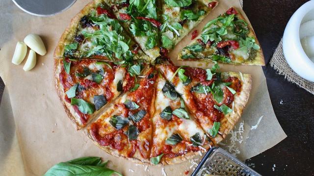 Dia da Pizza: nutricionista destaca opções saudáveis e menos calóricas