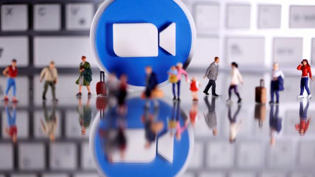 Zoom garante segurança de contas com nova opção