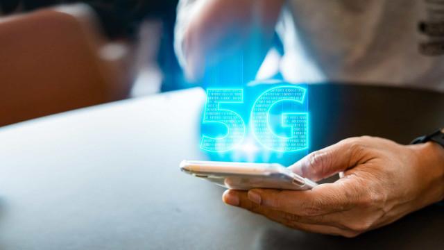 Samsung diz ter atingido um novo recorde de velocidade 5G
