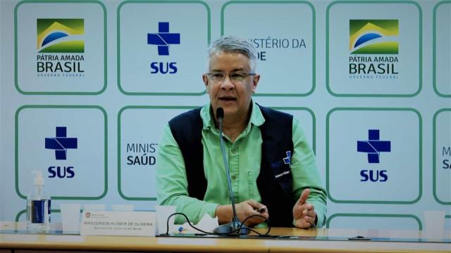 Fux convida ex-auxiliar de Mandetta para secretaria de saúde do STF