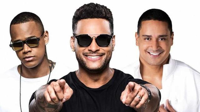 Léo Santana, Tony Salles e Xanddy vão 'quebrar' isolamento para live