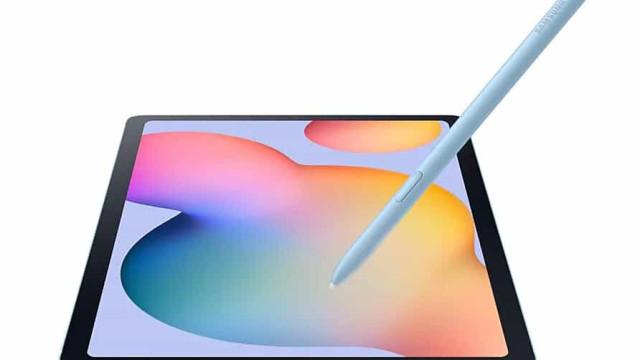 Samsung. Um dos melhores tablets Android teve direito a uma nova versão