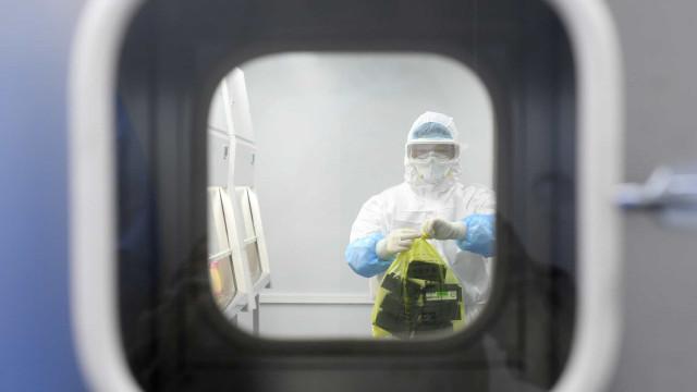 Covid-19. Número de infectados ultrapassa 30 milhões em todo o mundo