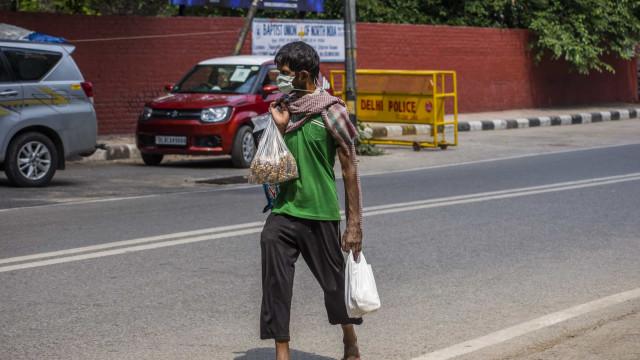 Vírus já matou mais de 522 mil pessoas e infectou quase 11 milhões