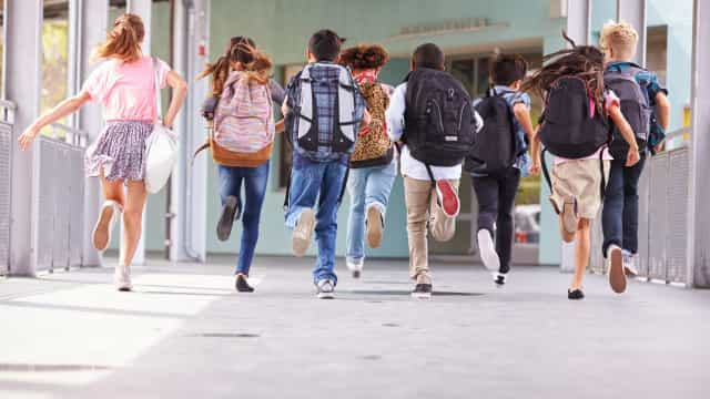 Sociedade Brasileira de Pediatria lança documento para orientar volta às aulas