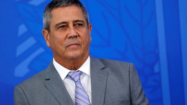 Braga Netto exonera dois secretários do Ministério da Cidadania
