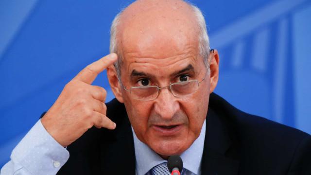 Ministro Luiz Eduardo Ramos nega que assumirá comando do Exército