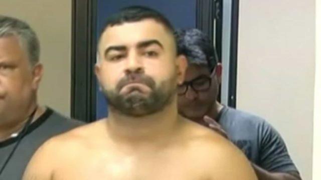 Ex-chefe de milícia trai quadrilha e vira traficante no Rio