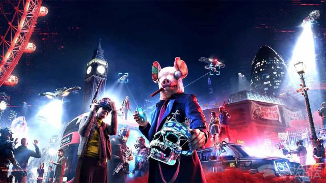 Rumor: próximo 'Watch Dogs' será lançado na PS5 e Xbox Series X