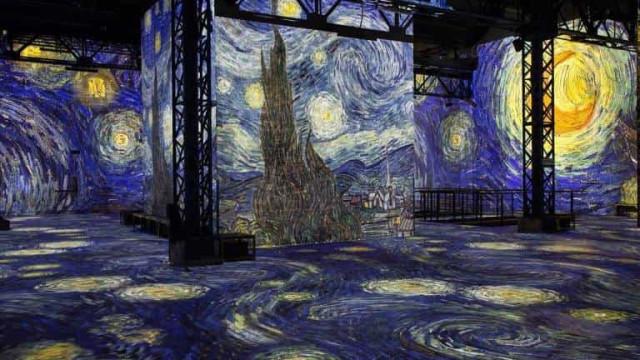 Polícia holandesa analisa vídeo de ladrão que furtou tela de Van Gogh