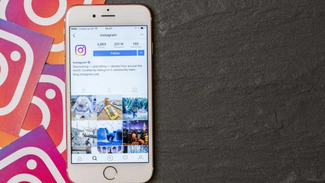 Covid-19: Instagram quer transformar páginas de falecidos em memoriais