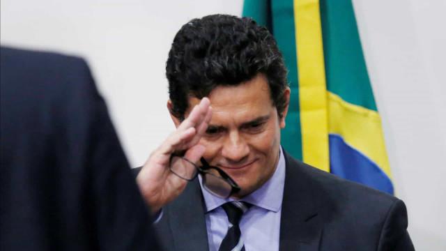 Para 67%, saída de Moro será negativa para o governo, diz pesquisa
