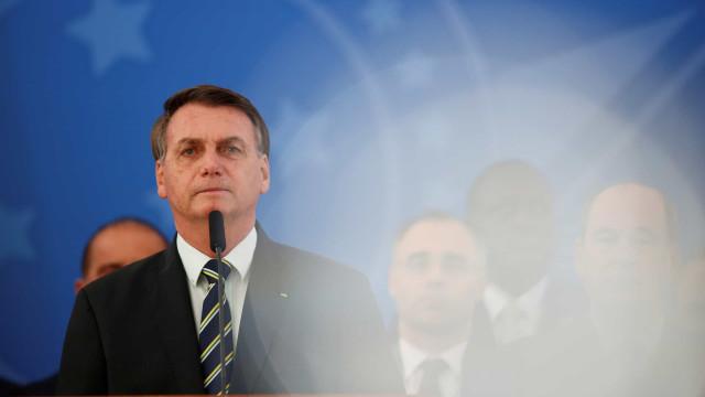 Bolsonaro retoma ataques a Moro e diz que ex-ministro mentiu