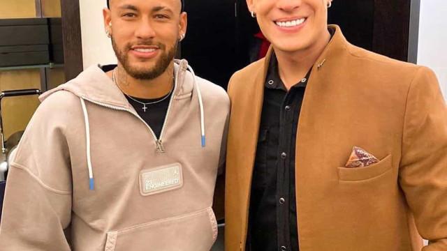Mãe de Neymar pressionada para terminar namoro após fazer descoberta