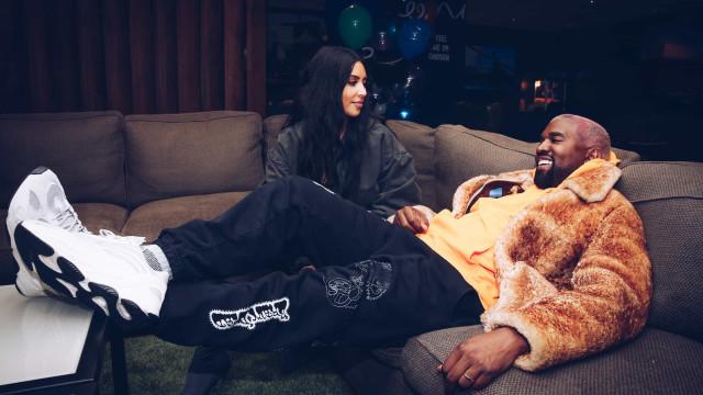 Como Kanye West gasta a sua fortuna