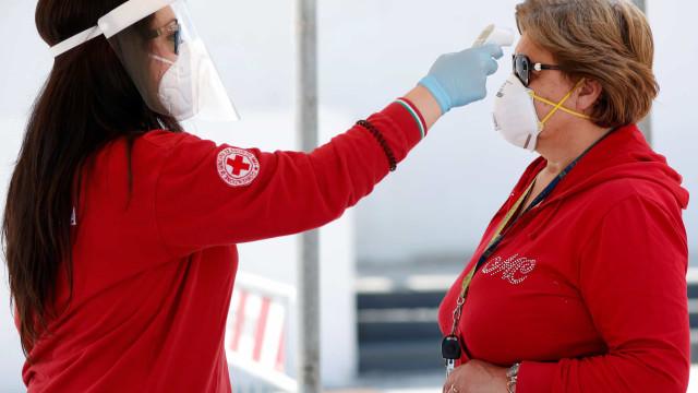 'Pandemia de coronavírus está longe de acabar', repete diretor da OMS