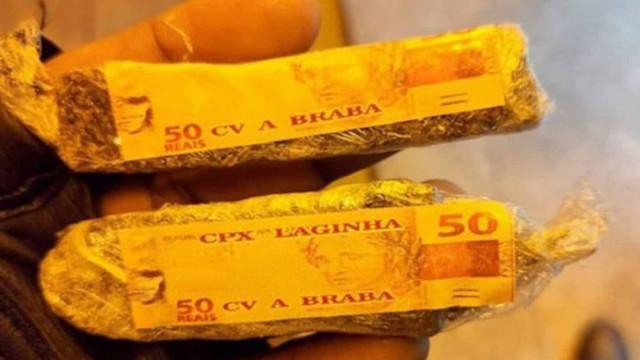 Homem é preso no Rio após usar auxílio emergencial para comprar drogas
