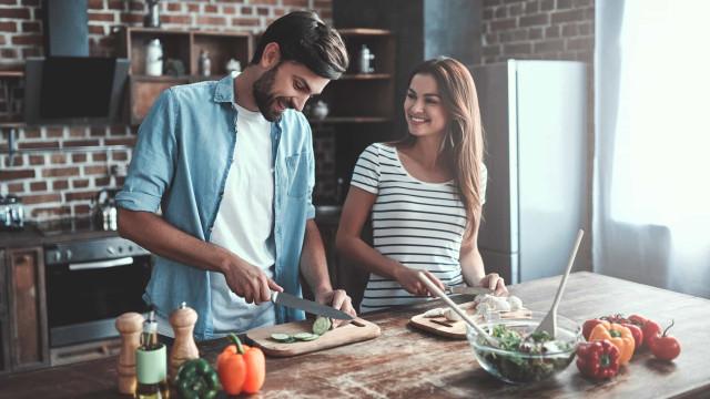 Três dicas de cozinha para testar em casa