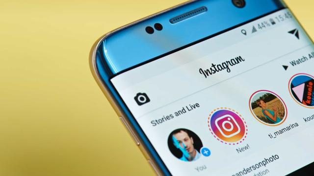 """Instagram permitirá escolher páginas e amigos """"favoritos"""""""