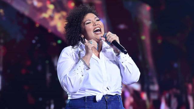 The Four Brasil: Alma Thomas é a vencedora com 50,58% dos votos