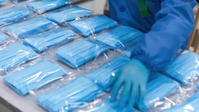 Brasil receberá 10 toneladas de material de saúde dos Emirados Árabes