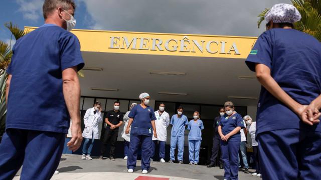 Profissionais da saúde pedem fim de fake news sobre coronavírus