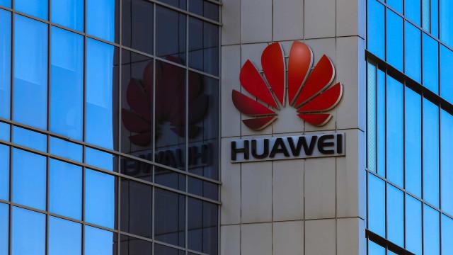 Reino Unido planeja abandonar 5G da Huawei