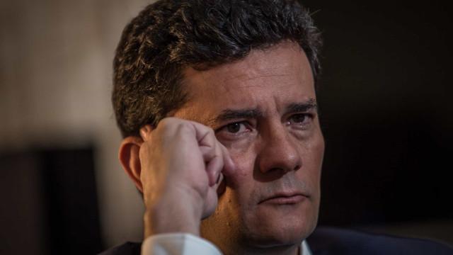 Bolsonaro fez pressão por norma, diz Moro