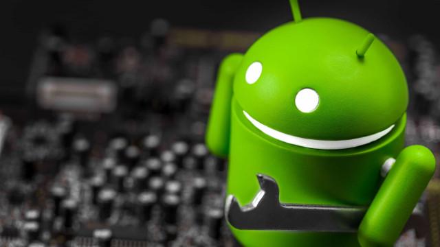 Nova versão do Android chega no início de junho