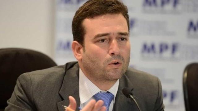 Tacio Muzzi é escolhido para PF em área de interesse de Bolsonaro