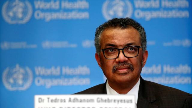 OMS: Distribuição de vacinas põe mundo à beira de catástrofe moral