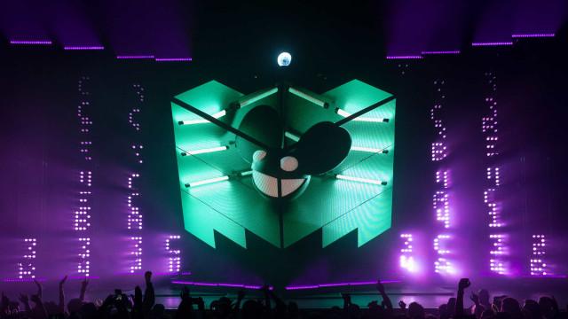 'Fortnite': Deadmau5 e Steve Aoki dão concertos esta sexta-feira