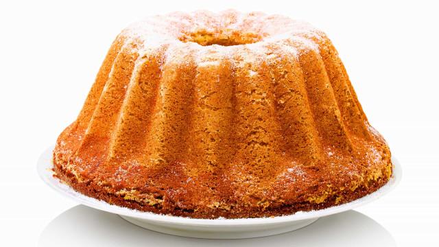 Aprenda a fazer bolo de fubá no liquidificador; rápido e fácil