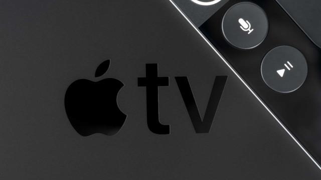 """Apple TV com 4K """"pode ser lançada a qualquer momento"""""""