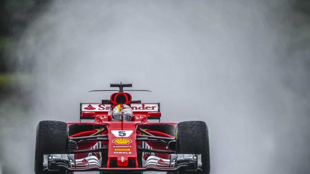 GPs fora de época fazem F1 se adaptar a frio incomum